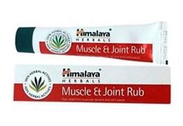 Muscle&Joint Rub - болеутоляющий крем