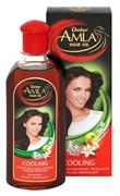 Охлаждающее масло для волос Dabur Amla
