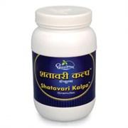 Shatavari Kalpa (Шатавари Кальпа) - поддержка и омоложение женского организма