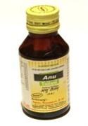Anu Tailam Nagarjuna 50ml - одно из самых популярных масел в Аюрведе