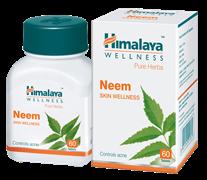 Neem (Ним) - чистая кровь и свобода от паразитов