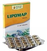 Lipomap (Липомап, Медохар) - натуральный корректор веса