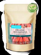 Красный банан (порошок)