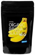 Банановые слайсы в кокосовом масле (100гр)
