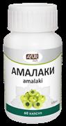 Амалаки - самый знаменитый фрукт в Индии, мощный растительный антиоксидант, иммуномодулятор