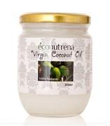 Органическое кокосовое масло, 200мл