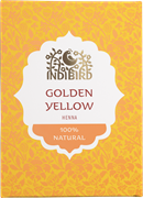 Хна натуральная золотисто-жёлтая
