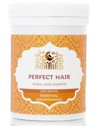 """Травяной шампунь-маска для волос """"Perfect Hair"""", 100 грамм"""