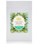Aloe Vera powder (Алоэ Вера порошок), 50гр