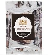 """Натуральная краска для волос на основе хны """"Тёмный шоколад"""""""