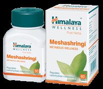 Meshashringi (Мешашринги) - помощь при диабете, снижает тягу к сладкому, усиливает поглощение глюкозы