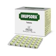 Imupsora tab (Имупсора таблетки от псориаза)