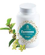 Гимнема (Мешашринги) - снижает уровень сахара в крови