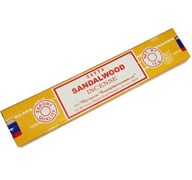 Индийские благовония Sandalwood  Сандал