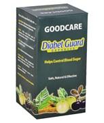 Diabet Guard - стимулирует работу поджелудочной железы и выработку собственного инсулина