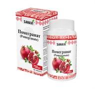 Гранат (таблетки) - фрукт для повышения гемоглобина