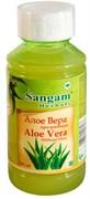 Сок алоэ (без мякоти) - питательный и омолаживающий тоник для организма