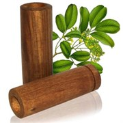 Аюрведическая Чаша из дерева Vijaysar – контроль над диабетом