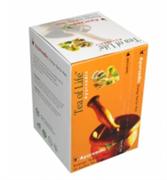 Аюрведический чай для мужской энергии