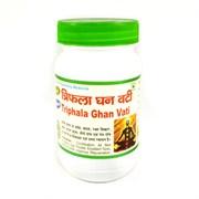 Triphala Ghan ADARSH, 100гр (чистый экстракт)