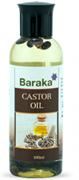 Касторовое масло Baraka, 100 мл
