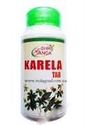 Karela (Карела) - регуляция уровня сахара, нормализация обмена веществ