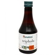 Triphala syrup (Трифала сироп)