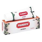 PIGMENTO oint (Пигменто крем) - аюрведическое средство для восстановления пигментации кожи