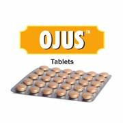 Ojus (Оджас), 30 таб - нормализует пищеварение, улучшает усвоение пищи