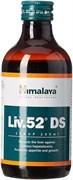 Liv.52DS Syrop (Лив52 двойная сила Сироп) - для защиты и восстановления печени