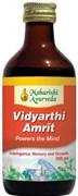 Vidyarthi Amrit (Видьярт Амрит) - тоник для мозга и нервной системы, улучшает память