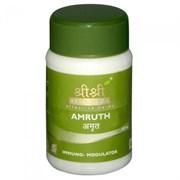 Amruth (Амрут) - иммуномодулятор, адаптоген