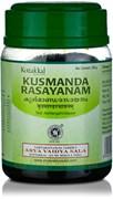 Kusmanda rasayanam (Кушманда расаяна) - при туберкулёзе, астме, заболеваниях дыхательных путей
