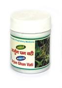 Arjun Ghan Adarsh (Арджун Гхан) - растительный, аюрведический сердечный тоник