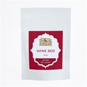 Хна винно-красная (Wine red, indibird) - натуральная индийская хна