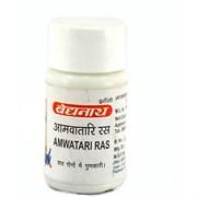 Амватари рас (Amwatari ras) - при заболеваниях суставов