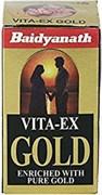 Vita-Ex Gold (Вита Экс Голд капсулы) - для лечения половой дисфункции