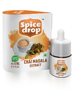 Tea masala extract - экстракт специй для чая-масалы