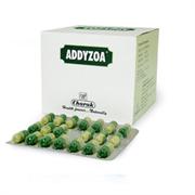 Addyzoa (Аддизоа) - от простатита и мужского бесплодия