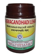 Аджасвагандхади Лехам (Ajaswagandhadi Leham), 500 г.