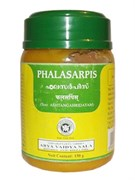 Phalasarpis Ghritam (Пхаласарпис Гритам) - тоник для мочеполовой и репродуктивной систем