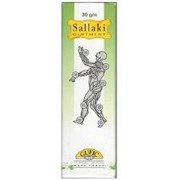 Sallaki (Шаллаки) - противовоспалительная мазь, при артрите и суставных болях