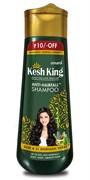 Аюрведический лечебный шампунь против выпадения волос, 200 мл