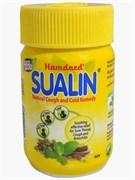 Sualin (Суалин) - от простуды и кашля