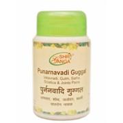 Punarnavadi Guggal (Пунарнавади Гуггул) - здоровье мочеполовой системы, 50 гр