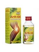 Arth Oil (Артх Ойл) - облегчает боль при артрите, ревматизме, растяжениях