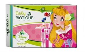 Детское аюрведическое мыло Biotique