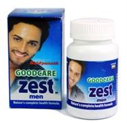 Zest Men (Зест) - восстановление для мужчин