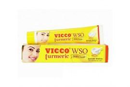 Крем с куркумой Vicco WSO