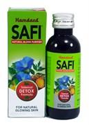 SAFI (сироп Сафи) - растительный очиститель крови и лимфы, 200 мл